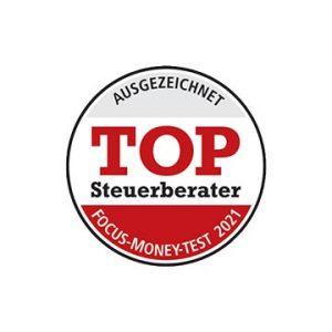 KANZLEI KAUFMANN – FOCUS MONEY – TOP STEUERBERATER