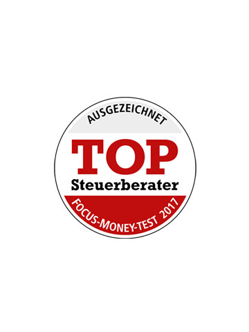 KANZLEI KAUFMANN – FOCUS MONEY – TOP STEUERBERATER